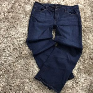 Liverpool Stretch Bootcut Jeans